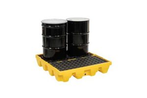 Material-handling-mrc-packaging-solutions-barrel-spill-platform