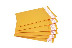 Chicago shipping supplies - MRC Packaging - Bubble Mailers