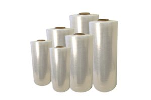 Chicago shipping supplies - MRC Packaging - Plastic Wrapping