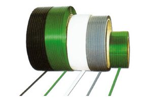 Chicago shipping supplies - MRC Packaging - Polyester Strapping